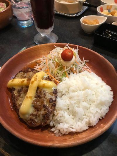 びっくりドンキー 宇治槇島店