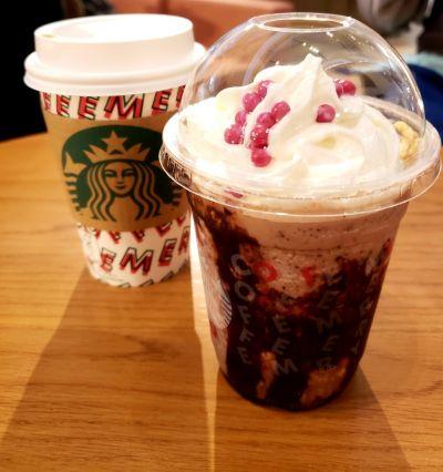 スターバックスコーヒー 中野坂上メトロピア店