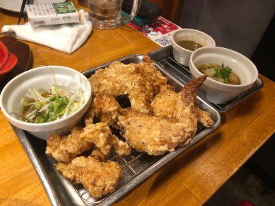 がブリチキン 田町店