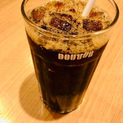 ドトールコーヒーショップ 聖蹟桜ヶ丘店