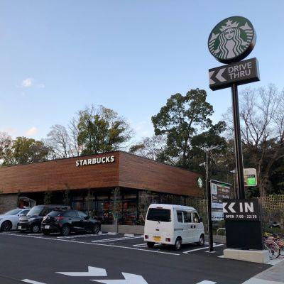 スターバックスコーヒー 東別院店