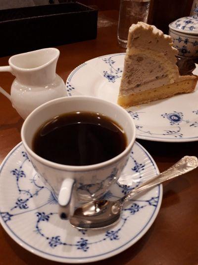椿屋カフェ 町田東急ツインズ店