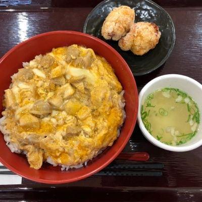 奇跡の親子丼 イオンモール四日市北店