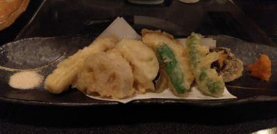 日本料理 多恵