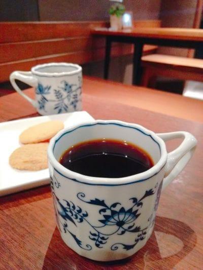 MARUMI COFFEE STAND NAKAJIMA PARK