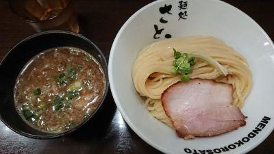 麺処さとう 板橋本店