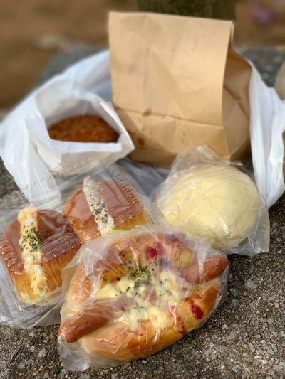 パン工房 ディライト
