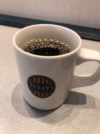 タリーズコーヒー 青葉台駅店