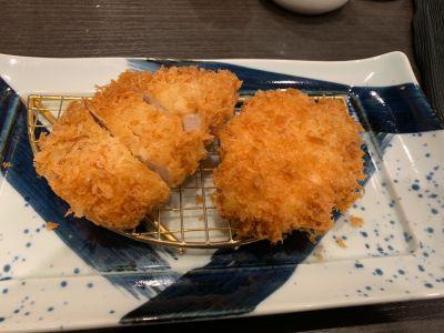 とんかつ濱かつ ヨドバシAKIBA店