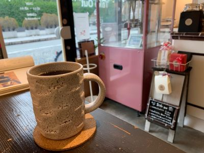 AOI COFFEE 京都 北山 あおい珈琲の口コミ