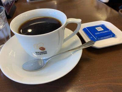 KYOWA'S COFFEE 北山店