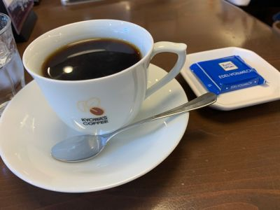 KYOWA'S COFFEE 北山店