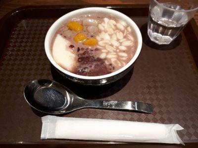 MeetFresh 鮮芋仙 マロニエゲート銀座2店