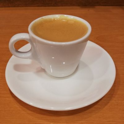 ベックスコーヒーショップ十日市場店