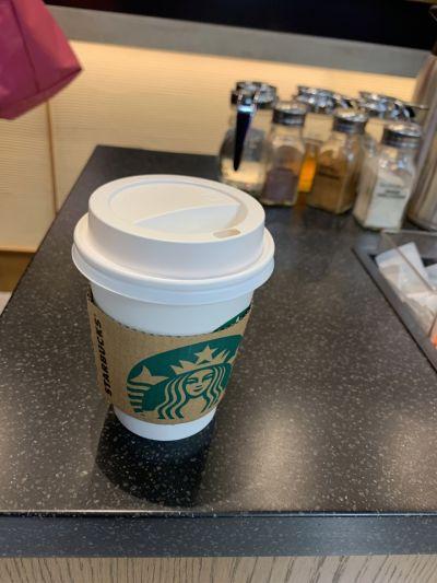 スターバックスコーヒー JR京都駅 新幹線中央口店
