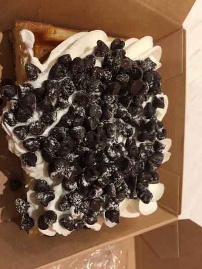 Do  waffle