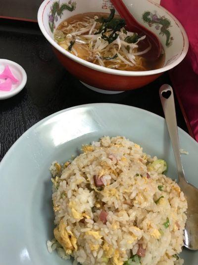 媽媽美食  (ママビショク)