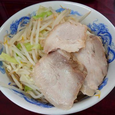 麺屋 臥竜