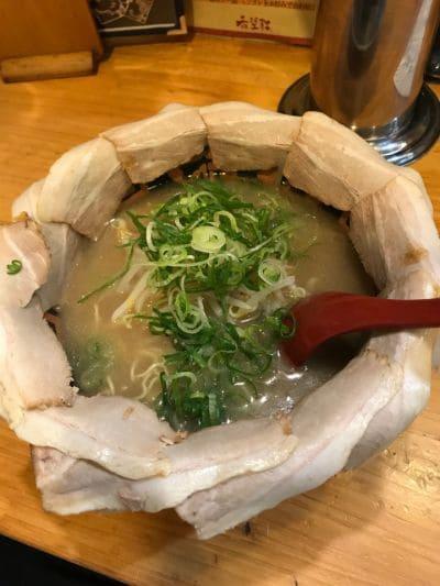希望軒 心斎橋長堀店