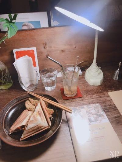 CAFE UNIYZON (カフェユニゾン)