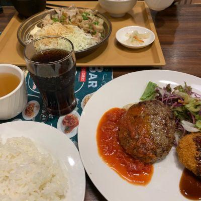 ジョナサン 志木本町店