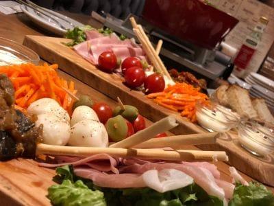 Italian Kitchen VANSAN 梶が谷店の口コミ
