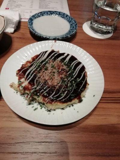 鉄板焼・お好焼 maido OSAKAきっちん コレド室町テラスの口コミ