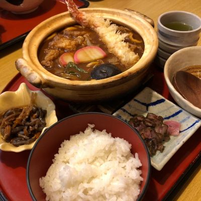 和食麺処 サガミ 新川店