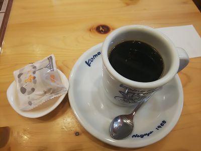 コメダ珈琲店 イオンスタイル笹丘店