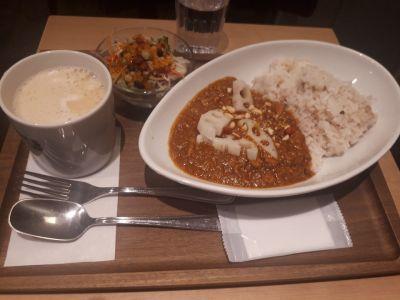 ベックスコーヒーショップ 上野中央口店 (BECK'S COFFEE SHOP)