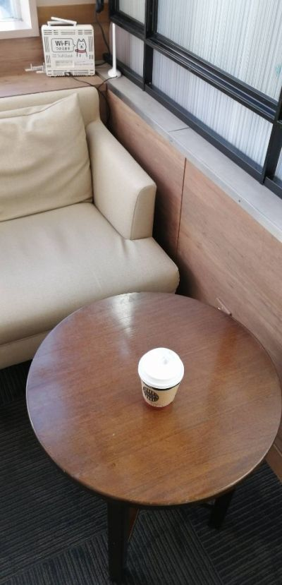 タリーズ コーヒー 豊橋駅前店