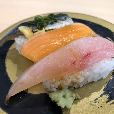 はま寿司 蟹江店の口コミ