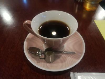 喫茶 ケルンの口コミ
