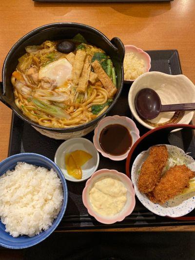 味の民芸 町田成瀬店