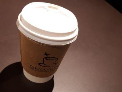 ダグズ・コーヒー 博多駅店 (DOUG'S COFFEE)の口コミ