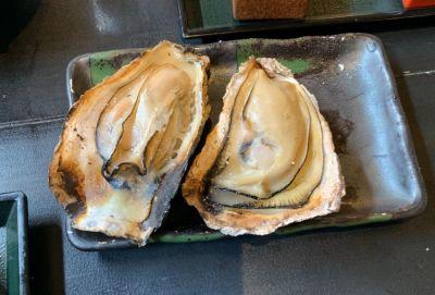 牡蠣屋の口コミ
