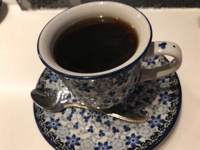SAZA COFFEE KITTE丸の内店