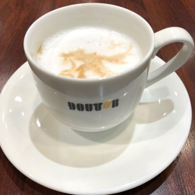 ドトールコーヒーショップシャポー小岩店