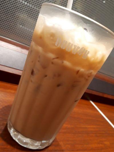 ドトールコーヒーショップ 福岡天神3丁目店