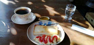 迷宮喫茶カラクサ