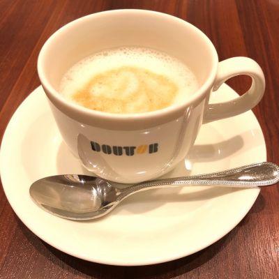 ドトールコーヒーショップ上野昭和通り店