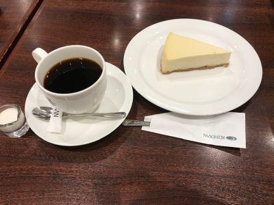 珈琲館 イオンモール久御山店