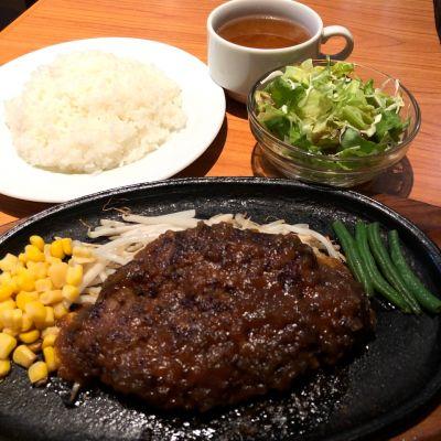 ステーキのくいしんぼ 武蔵小山店