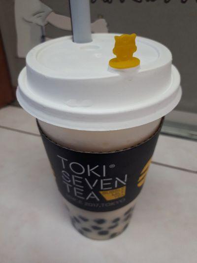 東季17 巣鴨3号店 (TOKI SEVEN TEA)の口コミ