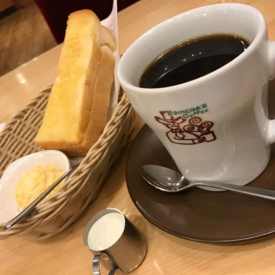 コメダ珈琲店 大泉学園店