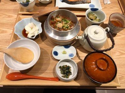 ニホンの食卓 つくみ TSUKUMI 小田急町田店の口コミ