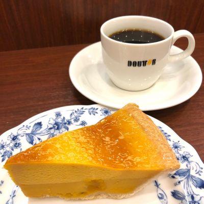 ドトールコーヒーショップ 錦糸町店