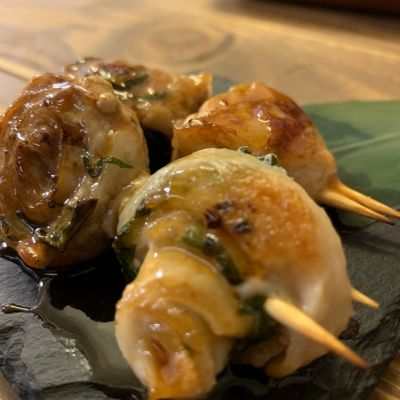 野菜肉巻き串&鉄板dining ALO ALO