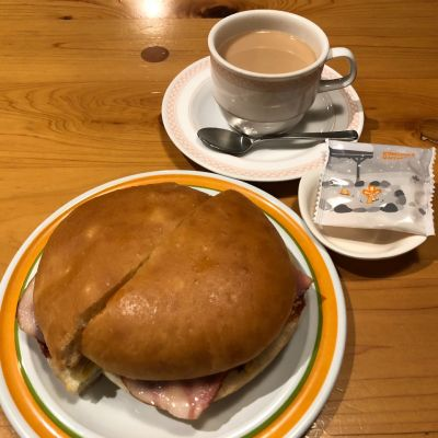 コメダ珈琲店 清須店