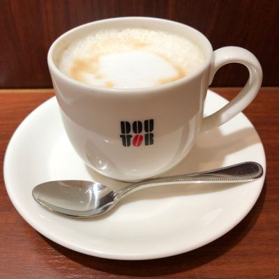 ドトールコーヒーショップ 武蔵小山店の口コミ